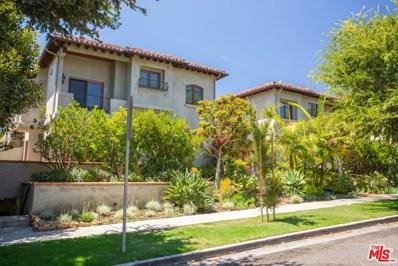 838 16Th Street UNIT 7, Santa Monica, CA 90403 - MLS#: 20617772