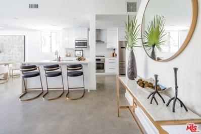 507 N Orlando Avenue UNIT 102, West Hollywood, CA 90048 - MLS#: 20617800
