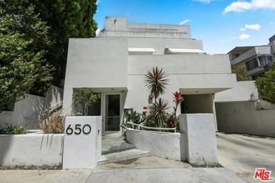 650 Kelton Avenue UNIT 303, Los Angeles, CA 90024 - MLS#: 20617960
