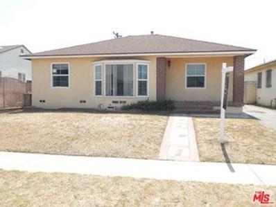 1506 W Piru Street, Compton, CA 90222 - MLS#: 20618136