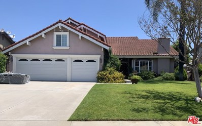 20425 E Crestline Drive, Walnut, CA 91789 - MLS#: 20618172