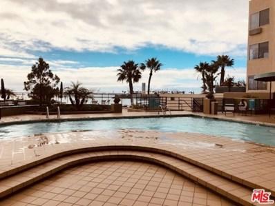1310 E Ocean Boulevard UNIT 906, Long Beach, CA 90802 - MLS#: 20618448