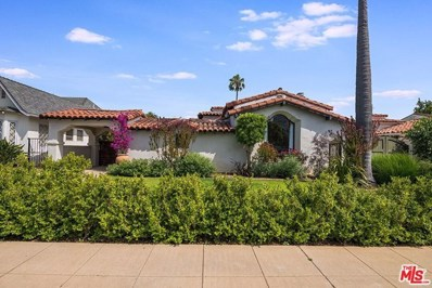 10466 Kinnard Avenue, Los Angeles, CA 90024 - MLS#: 20618506