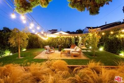 4201 W 59Th Place, Los Angeles, CA 90043 - MLS#: 20619092