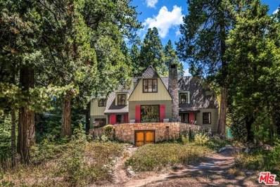 175 Cedar Circle, Lake Arrowhead, CA 92352 - MLS#: 20619268