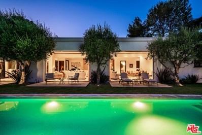 1489 Carla, Beverly Hills, CA 90210 - MLS#: 20619734