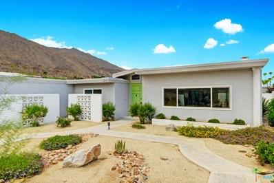 2550 S Sierra Madre, Palm Springs, CA 92264 - MLS#: 20620380
