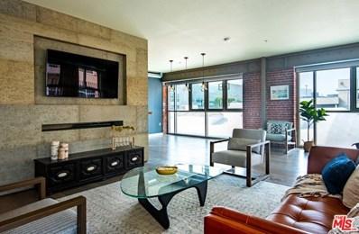 527 Molino Street UNIT 301, Los Angeles, CA 90013 - MLS#: 20620512