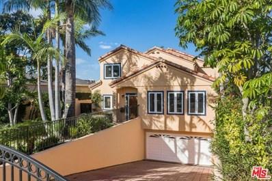 2341 32nd Street, Santa Monica, CA 90405 - MLS#: 20620532