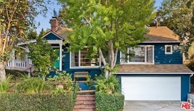 4200 Hazel Kirk Drive, Los Angeles, CA 90027 - MLS#: 20620620
