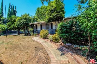 14223 Collins Street, Sherman Oaks, CA 91401 - MLS#: 20620750