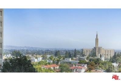 10751 Wilshire Boulevard UNIT 801, Los Angeles, CA 90024 - MLS#: 20620940