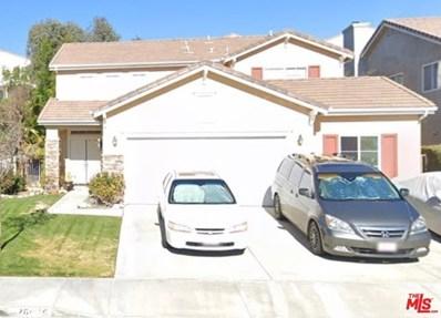 26085 Salinger Lane, Stevenson Ranch, CA 91381 - MLS#: 20620976