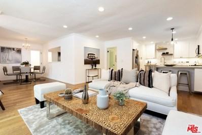 1037 18th Street UNIT 7, Santa Monica, CA 90403 - MLS#: 20621000