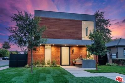2247 Glencoe Avenue, Venice, CA 90291 - MLS#: 20621048