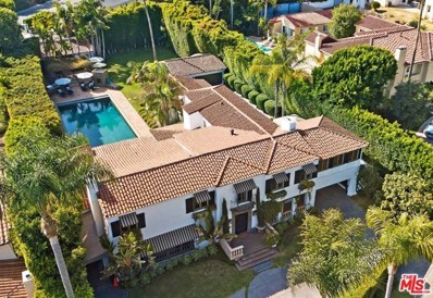 1113 Tower Road, Beverly Hills, CA 90210 - MLS#: 20621122