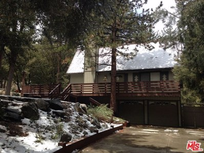 1913 Teton Way, Pine Mtn Club, CA 93222 - MLS#: 20621164