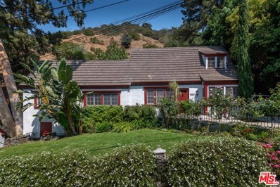 9801 Easton Drive, Beverly Hills, CA 90210 - MLS#: 20621220