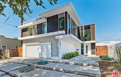 8899 Hubbard Street, Culver City, CA 90232 - MLS#: 20621238