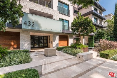 432 N Oakhurst Drive UNIT 204, Beverly Hills, CA 90210 - MLS#: 20621536