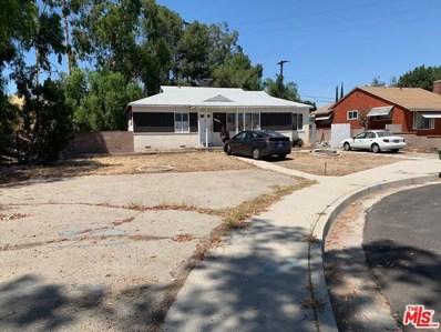 12645 Cantara Street, North Hollywood, CA 91605 - MLS#: 20621568