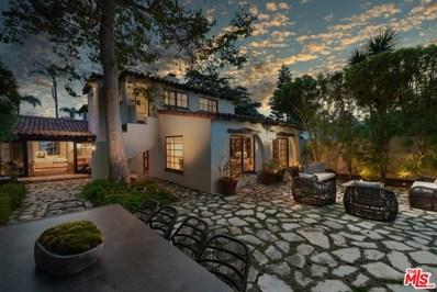 1607 CARLYLE Avenue, Santa Monica, CA 90402 - MLS#: 20621604