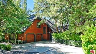 28965 Partridge Place, Lake Arrowhead, CA 92352 - MLS#: 20621612