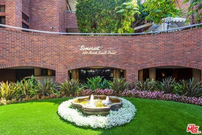 200 N Swall Drive UNIT 404, Beverly Hills, CA 90211 - MLS#: 20621626