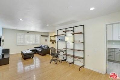 1925 Overland Avenue UNIT 206, Los Angeles, CA 90025 - MLS#: 20621814