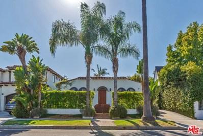 465 S Sherbourne Drive, Los Angeles, CA 90048 - MLS#: 20621918