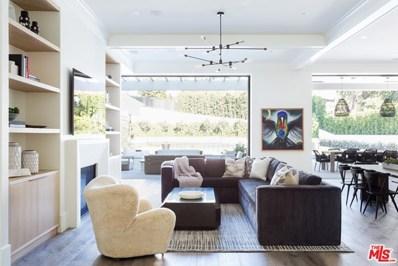 807 Cinthia Street, Beverly Hills, CA 90210 - MLS#: 20622062