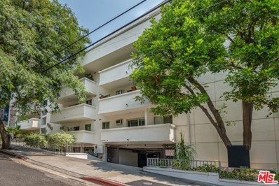 960 Larrabee Street UNIT 127, West Hollywood, CA 90069 - MLS#: 20622246
