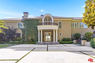 10 Beverly Parkway, Beverly Hills, CA 90210 - MLS#: 20622258