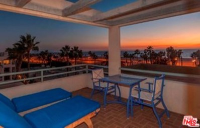 110 OCEAN PARK Boulevard UNIT 505, Santa Monica, CA 90405 - MLS#: 20622594