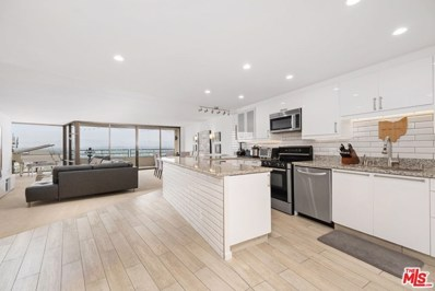 4337 Marina City UNIT 1135, Marina del Rey, CA 90292 - MLS#: 20622598