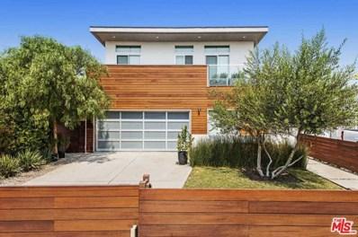 12523 Gilmore Avenue, Los Angeles, CA 90066 - MLS#: 20622642