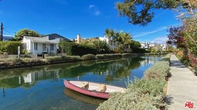 3003 Grand Canal, Venice, CA 90291 - MLS#: 20622648