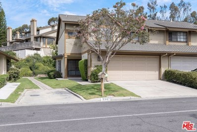 2347 Applewood Circle UNIT 59, Fullerton, CA 92833 - MLS#: 20622932