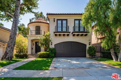 437 N Bowling Green Way, Los Angeles, CA 90049 - MLS#: 20623036