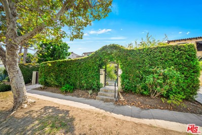 425 N Orange Drive, Los Angeles, CA 90036 - MLS#: 20623046
