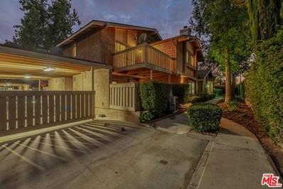 4514 Lubbock Drive UNIT B, Simi Valley, CA 93063 - MLS#: 20623258