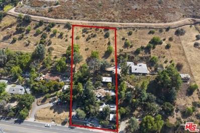 10228 Sunland Boulevard, Shadow Hills, CA 91040 - MLS#: 20623598