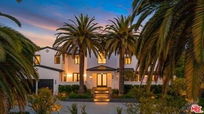 140 S Cliffwood Avenue, Los Angeles, CA 90049 - MLS#: 20623604