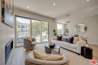 611N orlando Avenue UNIT 201, West Hollywood, CA 90048 - MLS#: 20623610