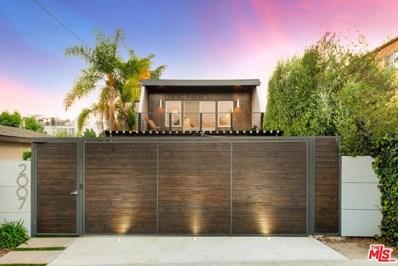 2007 Dell Avenue, Venice, CA 90291 - MLS#: 20623636