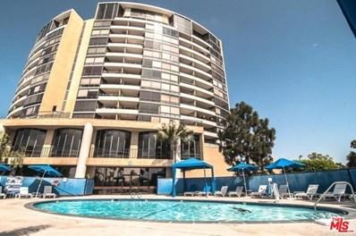 4316 Marina City Dr. UNIT 1119, Marina del Rey, CA 90292 - MLS#: 20623804
