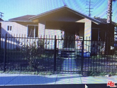 241 E 56Th Street, Los Angeles, CA 90011 - MLS#: 20623926