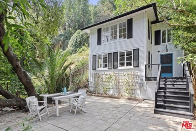 2077 N Beverly Glen Boulevard, Los Angeles, CA 90077 - MLS#: 20624254