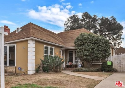 5609 Harcross Drive, Los Angeles, CA 90043 - MLS#: 20624298