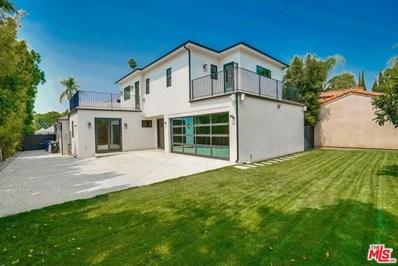 430 N Highland Avenue, Los Angeles, CA 90036 - MLS#: 20624446
